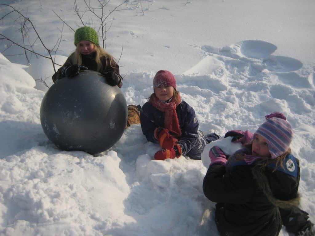 Talviretki 2012